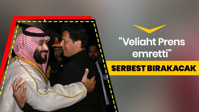 Suudi Arabistan 2 bin 107 Pakistanlı mahkumu serbest bırakacak