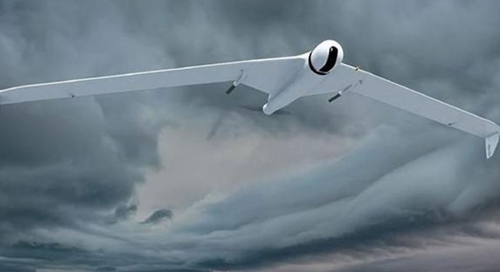 Kalaşnikof'dan kamikaze Drone
