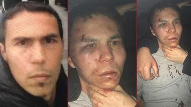 Reina katliamı sanığı Abdulkadir Masharipov'un savunmasının kapalı oturumda alınmasına karar verildi