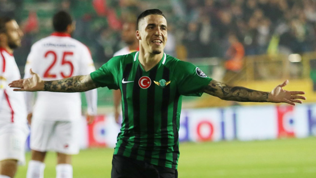 Akhisarspor'da Galatasaray maçı öncesi 7 eksik birden