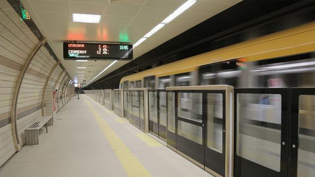 İstanbul'da yapılacak iki metro hattının imar planları onaylandı