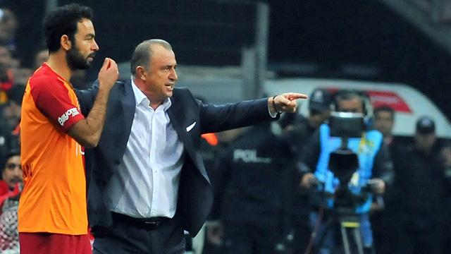 Fatih Terim, Benfica maçının 11'ini belirledi