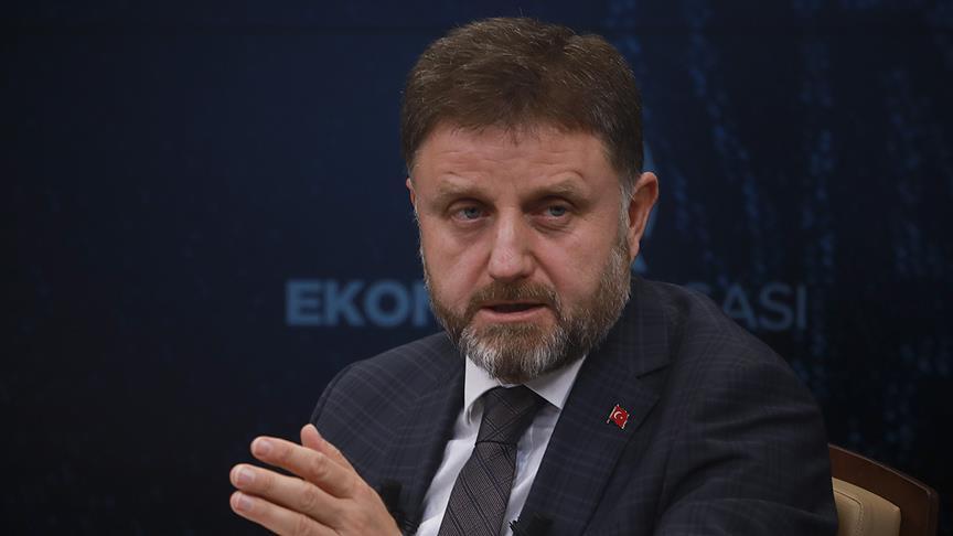 Tarım Kredi Genel Müdürü Poyraz: Sözleşmeli üretimle tarımda kalite artacak