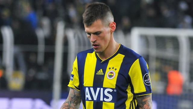 Martin Skrtel, sezon sonunda Fenerbahçe'den ayrılacak