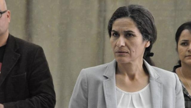 Teröristlerin eş sözcüsü İlham Ahmed Batılılara yalvardı: Bize ihanet etmeyin