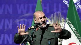 İran'dan ABD, İsrail ve Suudi Arabistan'a tehdit: Sizi yenilgiye uğratmak için planlarımız var