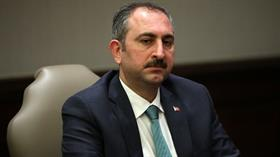 Adalet Bakanı Gül'den 'Nöbetçi noter' müjdesi