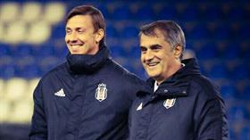 İtalyan ve İspanyol basını, Guti'nin Beşiktaş'ın başına geçeceğini yazdı