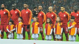 Marcao, gösterdiği performansla Galatasaray'ın gizli kahramanı oldu