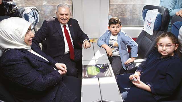 'İstanbul'da güzel işler yapacağım'