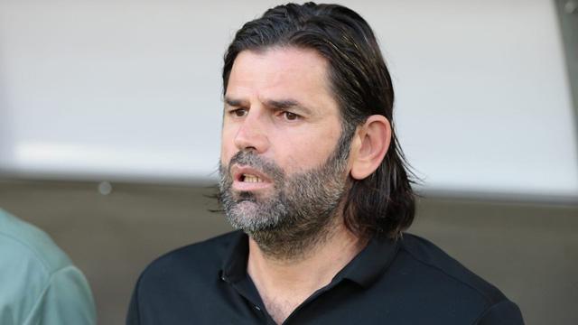 Akhisarspor'da teknik direktörlük görevine İbrahim Üzülmez'in getirileceği iddia edildi