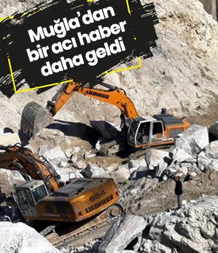 Muğla'dan acı haber: Milas'ta bir kişinin cansız bedenine ulaşıldı