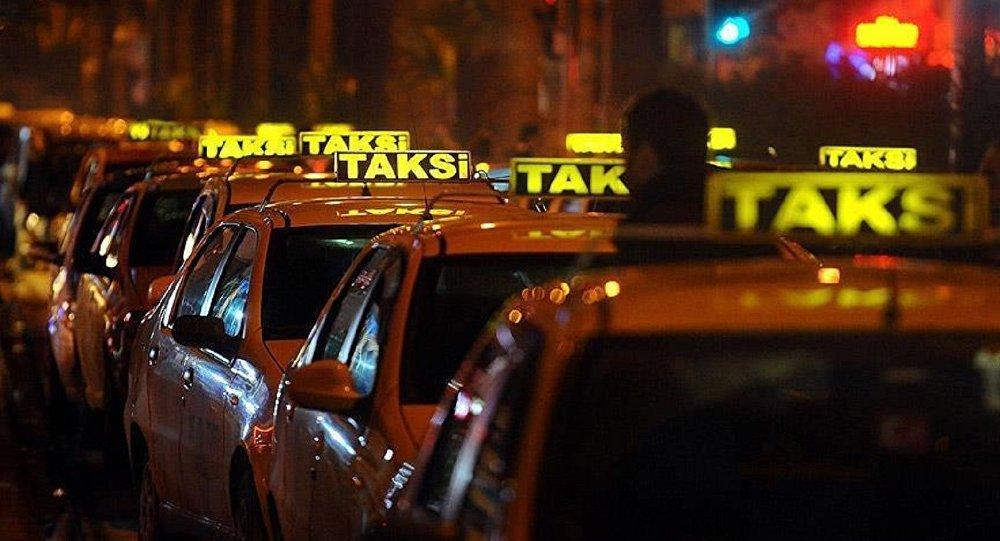 Taksimetre muayenelerine düzenleme geldi