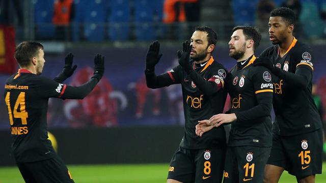 Galatasaray'da 8 futbolcunun durumu henüz netlik kazanmadı