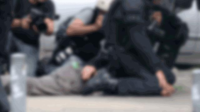Bosna Hersek'te sığınmacı görünümlü teröristeler yakalandı