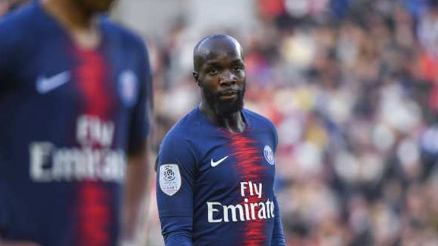 Lassana Diarra'nın sözleşmesi feshedildi