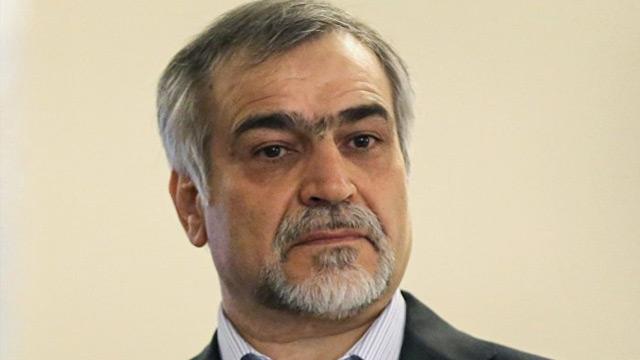 """Ruhani'nin kardeşi """"yolsuzluk"""" suçlamasıyla mahkemeye çıktı"""