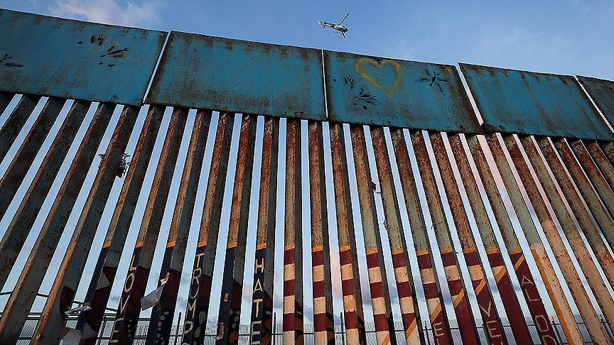 ABD'de 16 eyaletten 'ulusal acil durumun' kaldırılması için dava