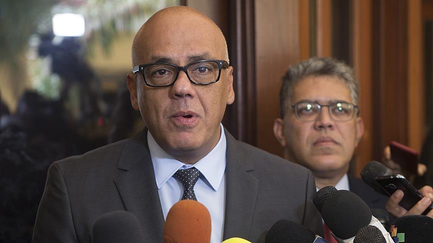 Venezuela'da hükümetin konser kararı, Guaido'yu kızdırdı