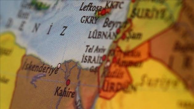Lübnan, İran ve Suudi Arabistan'dan gelen üst düzey ziyaretçileri ağırlamaya başladı