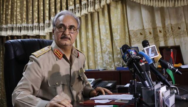 'Libya'da BM, kendi yol haritasına sadık kalmıyor'