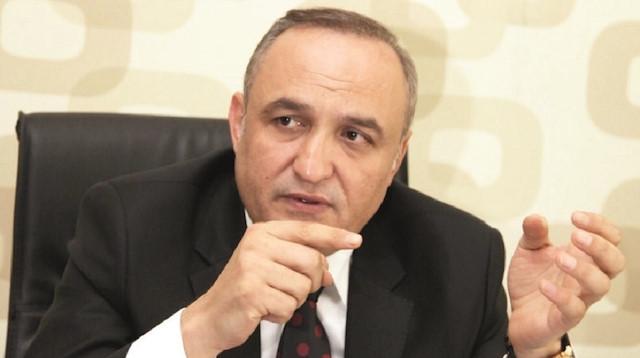 CHP İl Başkanı Melih Meriç'in kafasına silah dayadılar