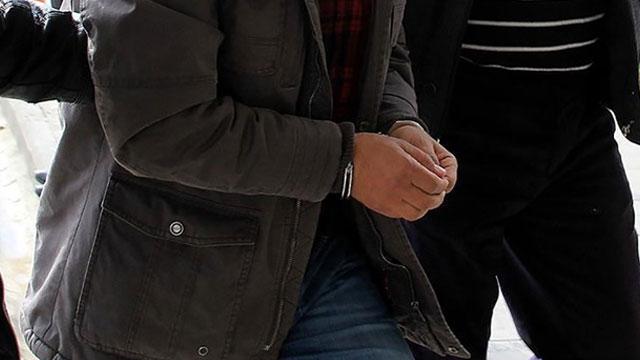 ATM dolandırıcılığına tutuklama