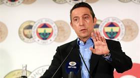 Ali Koç: Nihat Özdemir bana 'bu açıklamaları yapmak zorunda kaldım' dedi