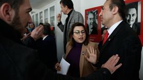 CHP başvuru bile yapmayan ismi aday gösterdi, ilçe başkanlığı karıştı