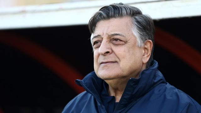 Akhisarspor, Yılmaz Vural ile büyük ölçüde anlaşma sağladı