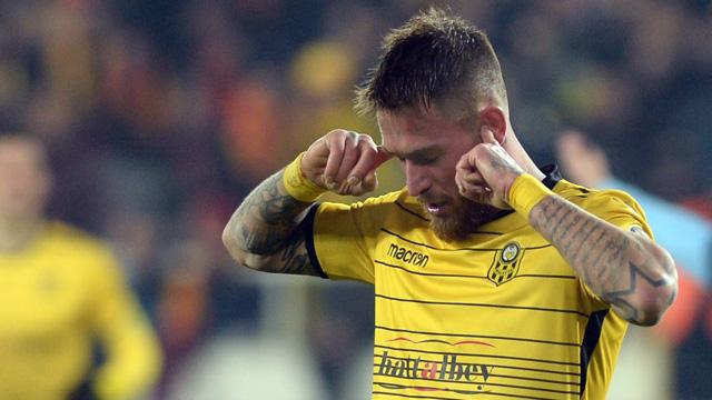 Gol sevincinde neden kulaklarını tıkadığını açıkladı