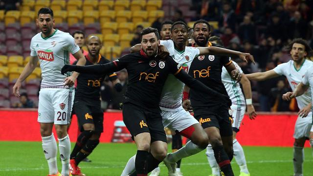 Ziraat Türkiye Kupası'nda rövanş maçlarının programı açıklandı