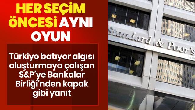 'Açıklamaları Türkiye'yi yansıtmıyor'