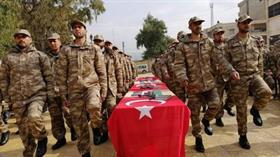 Özgür Suriye Ordusu'na bağlı polisler, eğitimin ardından yemin etti