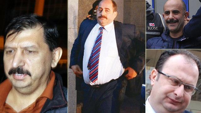 FETÖ'cü 16 eski savcı ve hakimin 17 yıla kadar hapsi istendi