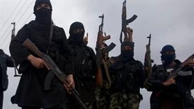 Terör örgütü DEAŞ'ın infazcısı Irak'ta yakalandı