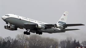 ABD Hava Kuvvetleri Rusya üzerindeki uçuşunu durduracak