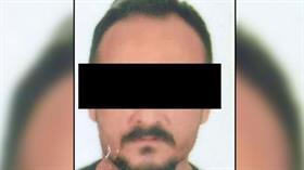37 yıl hapis aranırken amcasının oğlunun kimliğiyle yakalandı