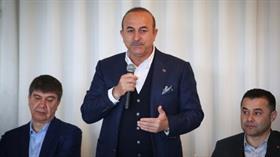 Bakan Çavuşoğlu'ndan zillet ittifakı hakkında açıklama: FETÖ yönetiyor