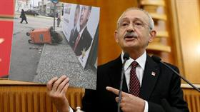 Kılıçdaroğlu sallamaya devam ediyor: Efendim dediler ki bu kadının 4 katlı apartmanı var