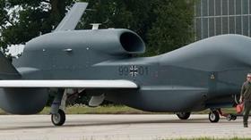 Eurohawk için resmi teklif verildi
