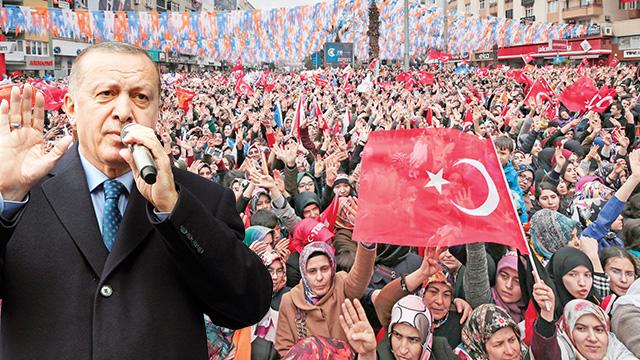 'Türkiye'nin çabasına destek olun'