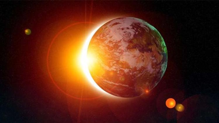 2019 Güneş Tutulması Ne Zaman Yaşam Haberi Güneş