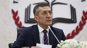 Milli Eğitim Bakanı Selçuk: Daha etkili okullar inşa etmeye çalışıyoruz