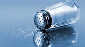 Lokantalarda tuz ve şeker rafa kalkıyor
