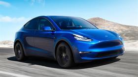 Yeni Tesla Y ortaya çıktı