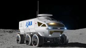 Toyota'nın aracı uzaya gidecek