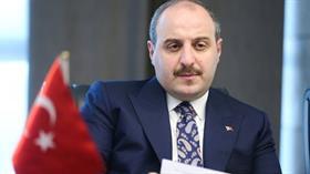 Varank: Sanayisini güçlendiren, ekonomisini büyüten bir Türkiye var