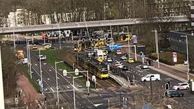 Hollanda'daki silahlı saldırının hedefi camiler miydi?