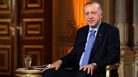 Başkan Erdoğan'dan Medipol Başakşehir yorumu: Şampiyon olurlarsa bu bir devrimdir